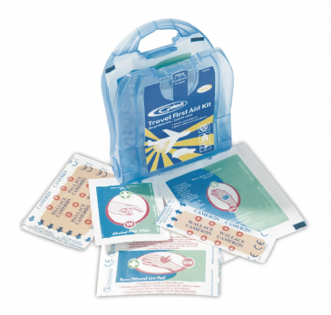 Gelert Travel First Aid Kit